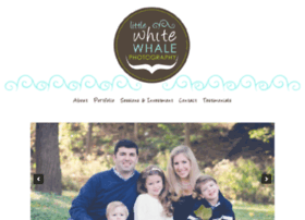 littlewhitewhalephotography.com