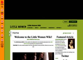 littlewomen.wikia.com