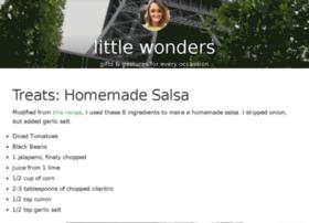 littlewondersblog.com