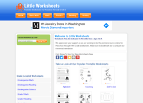 littleworksheets.com