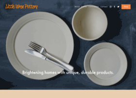 littlewrenpottery.co.uk