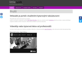 littlezakk.cz