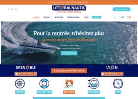 littoral-nautic.fr