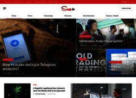 liunian.soup.io