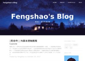 liushaofeng.com