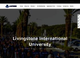 liutebmuniversity.org