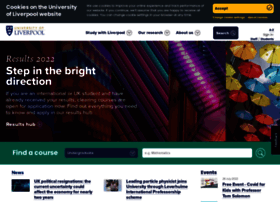 liv.ac.uk
