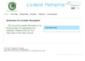 livablememphis1.wildapricot.org
