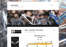 live-cycle.co.uk