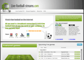 live-football-streams.com