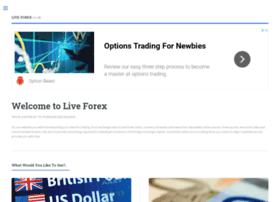 live-forex.co.uk