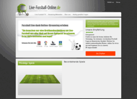 live-fussball-online.de