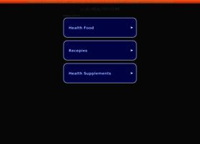 live-healthy.com