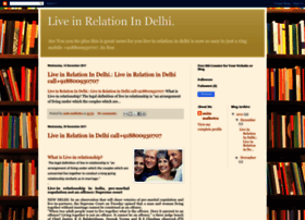 live-in-relation-delhi.blogspot.com
