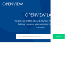 live-labs-openview.pantheon.io