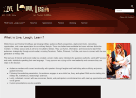 live-laugh-learn.org