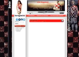 live-nogomet.info