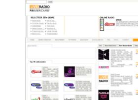 live-radio.nl
