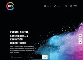 live-recruitment.co.uk