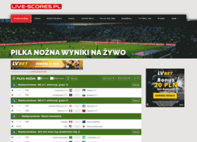 live-scores.pl