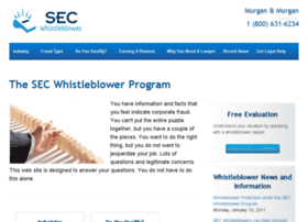 live-secwhistleblowerprogram.pantheon.io