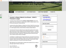 live-streamfootball.blogspot.com.au