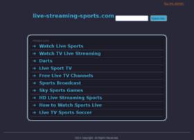 live-streaming-sports.com