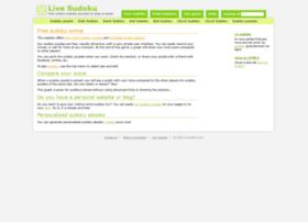 live-sudoku.com