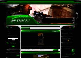 live-team.ru