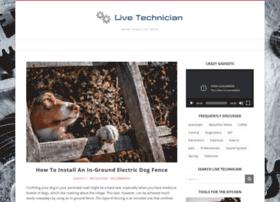 live-technician.com