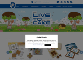 live-to-cake.de