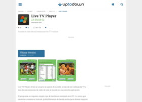 live-tv-player.uptodown.com