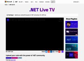 live.asp.net