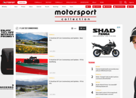 live.autosport.com