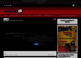 live.comeseetv.com