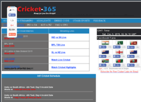 live.cricket-365.me