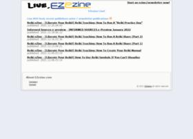 live.ezezine.com