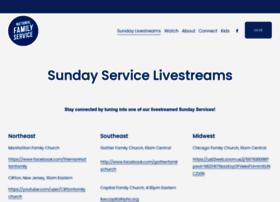 live.familyfed.org