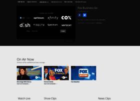 live.foxbusiness.com
