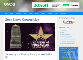 live.geeknewscentral.com