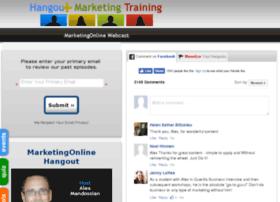 live.marketingonline.com