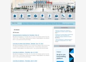 live.scotusblog.com