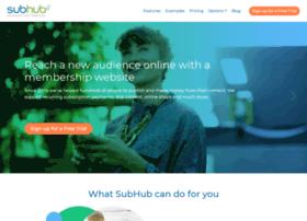 live.subhub.com
