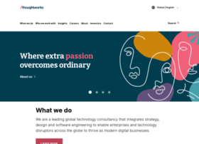 live.thoughtworks.com