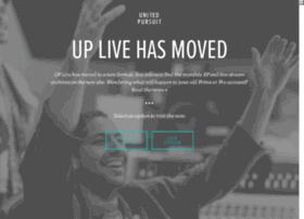 live.unitedpursuit.com