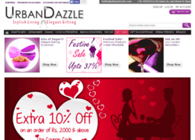 live.urbandazzle.com