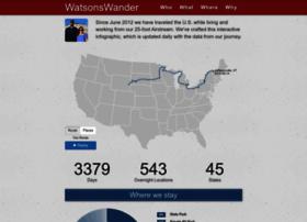 live.watsonswander.com