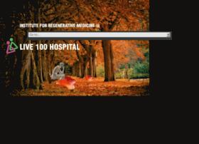 live100hospital.com