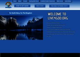 live4god.org