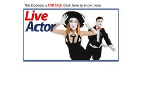 liveactor.com